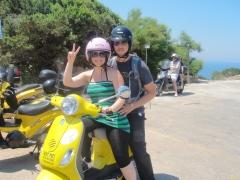 Île de Capri, Italie