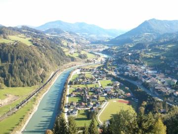 Werfen, Autriche