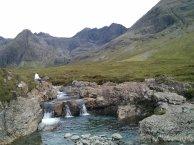 Île de Skye, Écosse