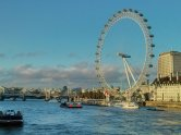 London Eye, Londres, Royaume-Uni