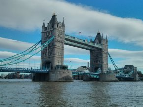 Tower Bridge, Londres, Royaume-Uni