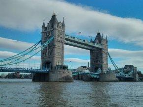 Tower Bridge, Londres, Royaume-Uni