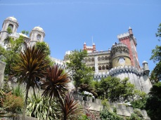 Château de Sintra, Portugal