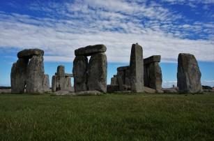 Stonehenge, Londres, Royaume-Uni