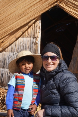 Iles d'Uros, Lac Titicaca (54)
