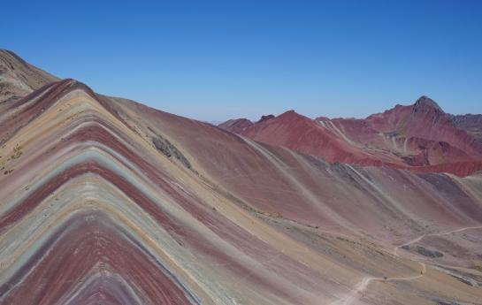Montagnes colorées Vinicunca (83)