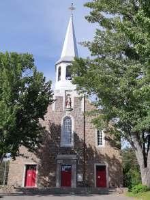 Église de St-Élie