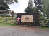 Visite du vignoble Maui Wine
